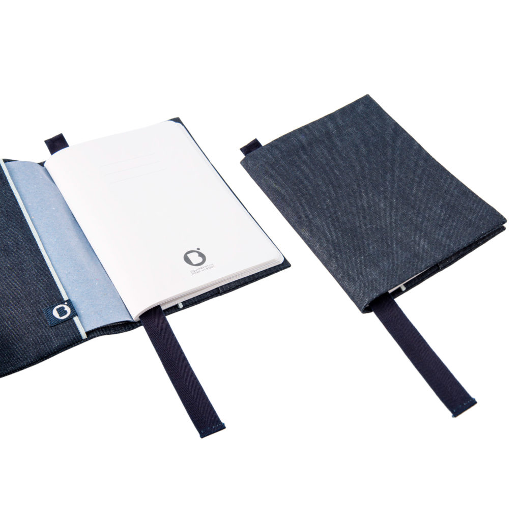 0003-01 NOTEBOOK COVER