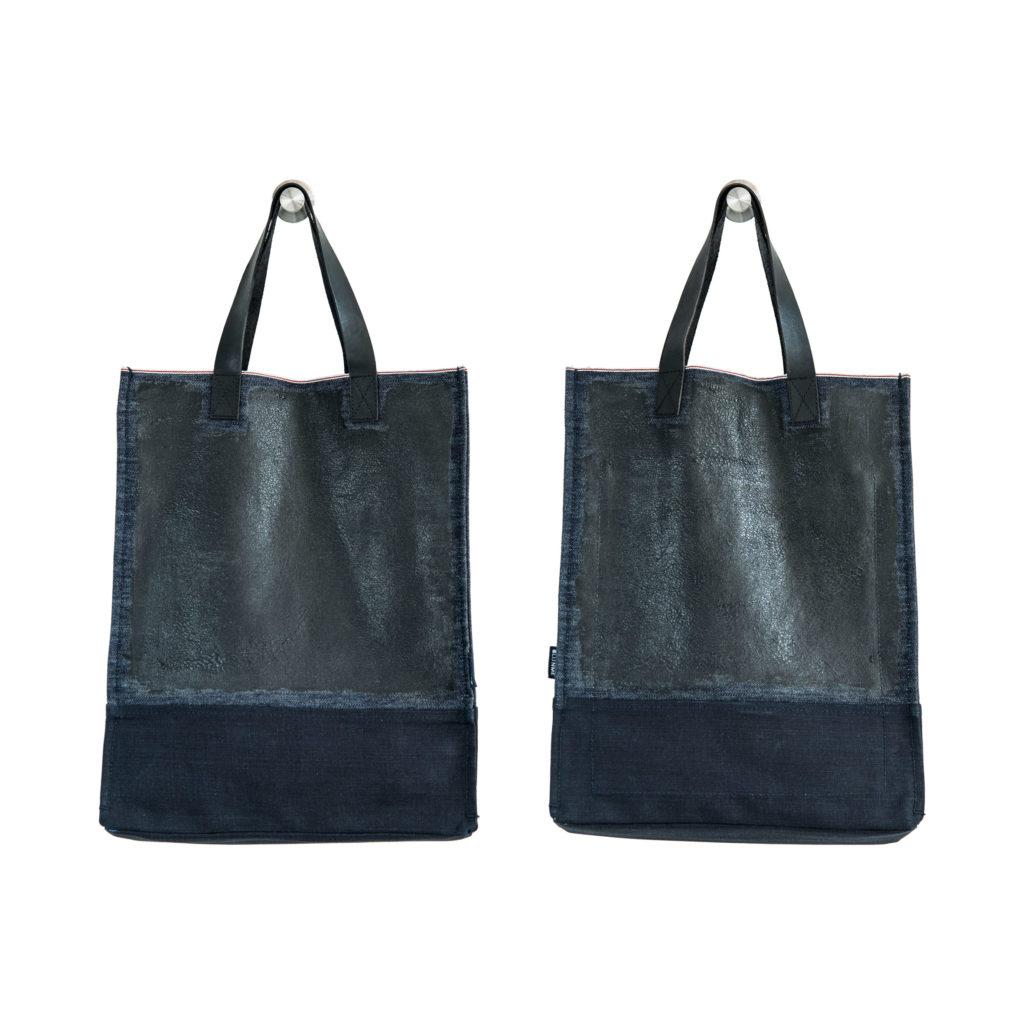 0024-11 Denim Shopper Serie Limitata / Limited Edition